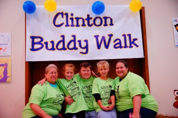 Buddy Walk 2014 177