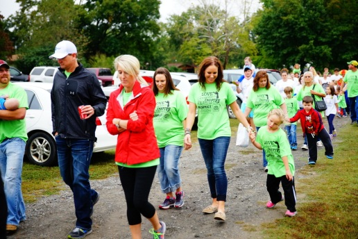 Buddy Walk 2014 363