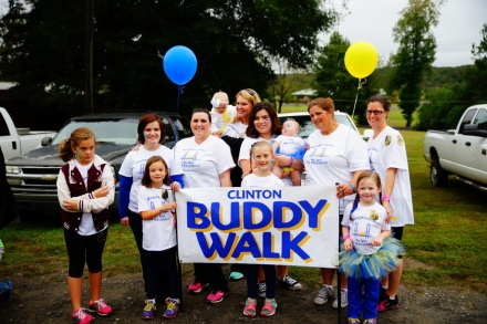Buddy Walk 2014 379